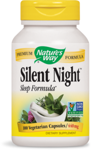 Silent Night 100 vcaps N.W