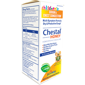 Children's Chestal Honey