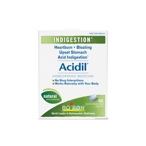 Acidil Tablets
