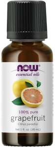 Grapefruit Essential Oil 1oz Now Foods