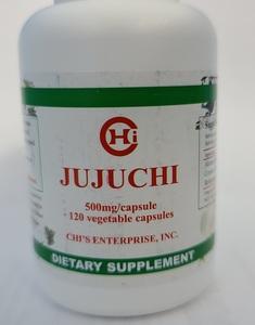Juju Chi