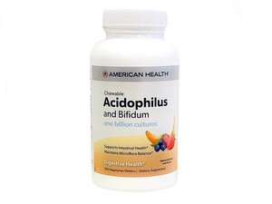 Chewable Acidophilus