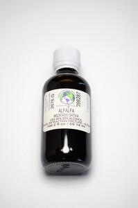 Alfalfa Herb Tincture 2 oz