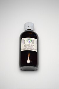 Blessed Thistle Tincture 4 oz