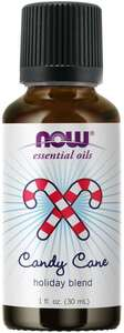 Candy Cane Essential Oil 1 ounce Now Foods