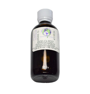 Angelica Root Tincture 2 oz