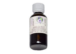 Angelica Root Tincture 1 oz