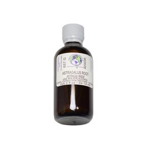 Astragalus Root Tincture 2 oz
