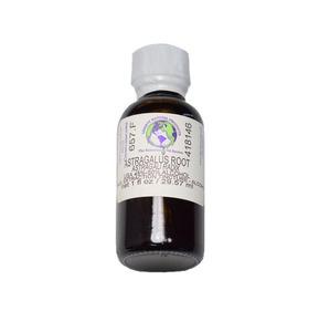 Astragalus Root Tincture 1 oz