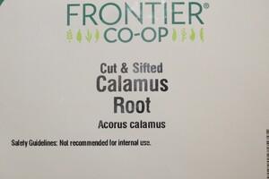 Calamus Root C/S 1lb
