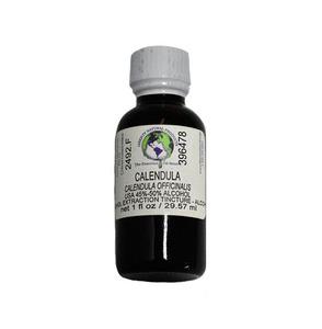 Calendula Tincture 1 oz