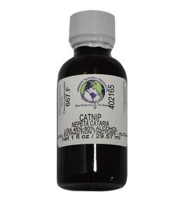 Catnip Herb Tincture 1 oz