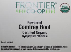 Comfrey Root G 1lb
