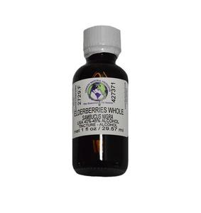 Elderberry Tincture 1 oz