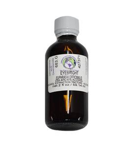 Eyebright Herb Tincture 2 oz
