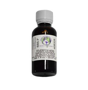 Feverfew Herb Tincture 1 oz