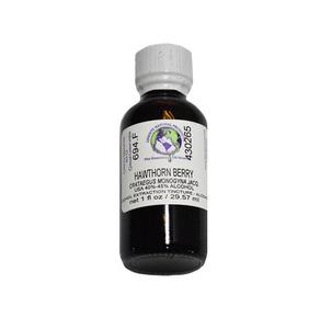 Hawthorn Berries Tincture 1 oz