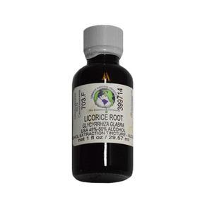 Licorice Root Tincture 1 oz