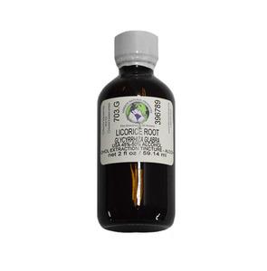 Licorice Root Tincture 2 oz