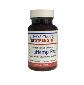 CuraHemp-Plus