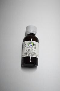 Milk Thistle Seed Tincture 1 oz