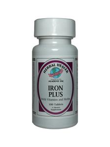 HHA Iron Plus