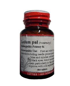 Ledum Pal