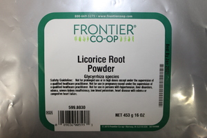Licorice Root G 1lb