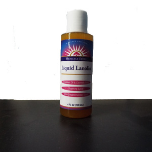 Liquid Lanolin 4 oz