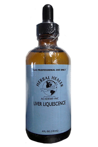 Liver Liquescence 4oz