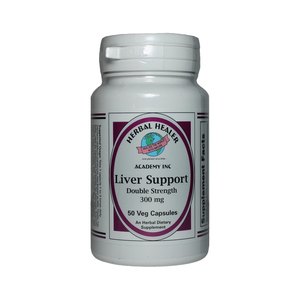 HHA Liver Support, Double Strength