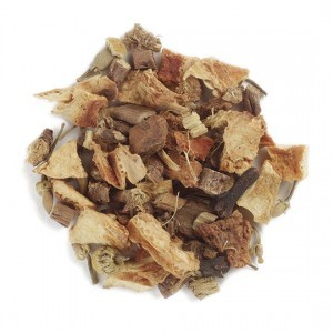 Luscious Licorice Bulk Tea 1lb
