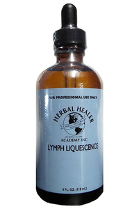 Lymph Liquescence 4oz