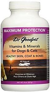 Maximum Protection- Cats & Dogs