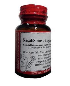 Nasal/Sinus