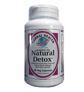 HHA Natural Detox