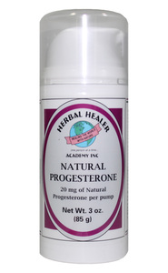 HHA Natural Progesterone Cream