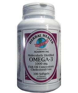 HHA Omega-3