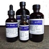 Alfalfa Herb Tincture 8 oz