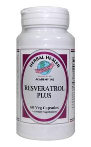 HHA Resveratrol Plus