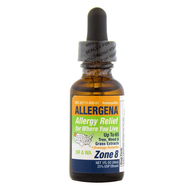 Allergena Zone 8 1oz