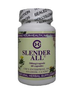 Slender All