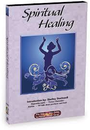 Spiritual Healing DVD