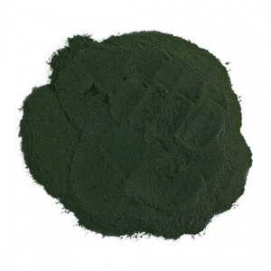 Spirulina Powder G 1lb