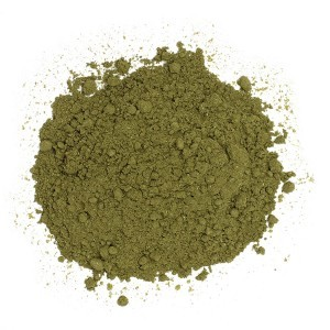 Stevia Herb Powder Green 1lb