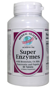 HHA Super Enzymes