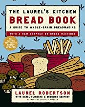 The Laurels Kitchen Bread Book