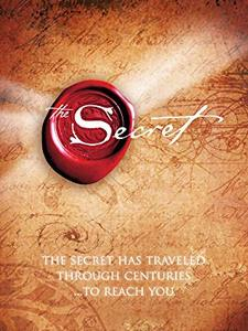 The Secret DVD