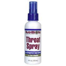 GSE Throat Spray