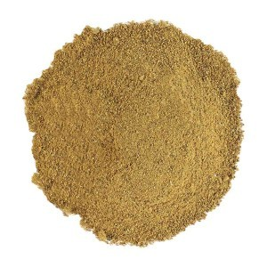 Turkey Rhubarb Root Powder G 1lb